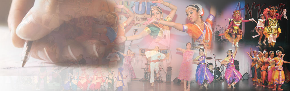 What people say about Ankur Multicultural Association for Performing Arts