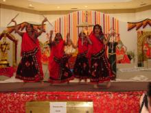 Jhankar Bits Dance Group